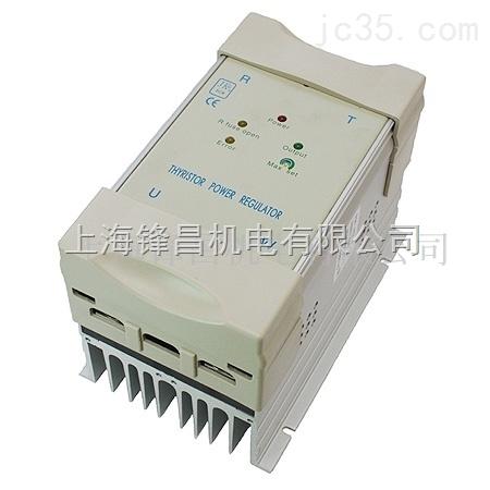 台湾JK积奇单相SCR电力调整器JK3820S1-D75