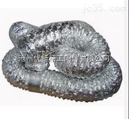 分开式丝杆防护罩(铝箔布)