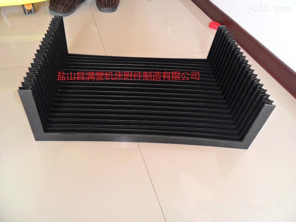 浙江风琴防护罩,福建伸缩防护罩