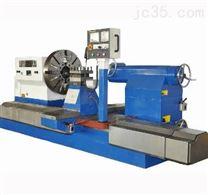 供应:专业定制2-10米重型数控卧式车床