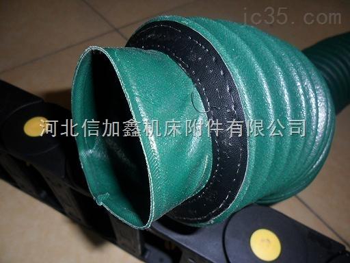 耐高温绿色圆形保护套