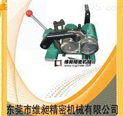 供应:供应PGA磨针机,冲子研磨机,精展磨针机,单向冲子成型器