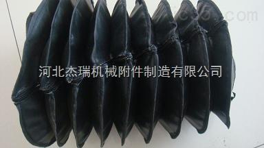 油缸缝制式防护罩