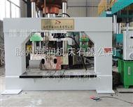 200吨双柱油压机