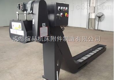 加工中心专用链板式排屑机定制多少钱一台产品图片