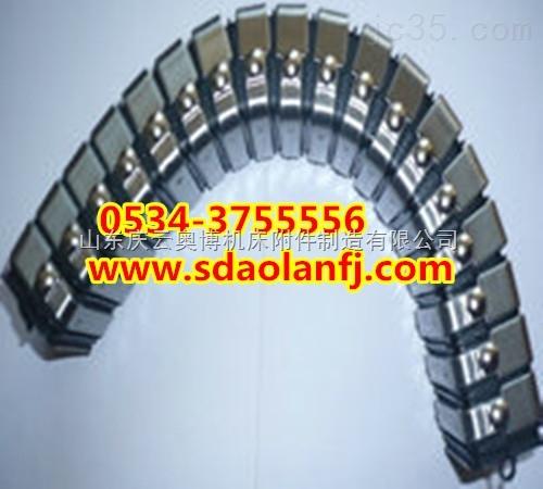 重庆穿线导管保护套,穿线金属防爆管,全金属矩形软管