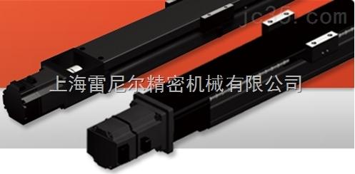 THK引动器线性丝杆直线导轨伺服定位滑台