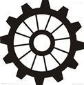 精密齿轮加工/铜齿轮/行星齿轮箱/机械五金精密加工