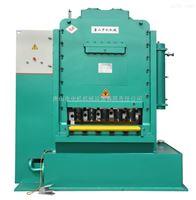 低噪音圆钢切断机液压切断机圆钢棒料切断机