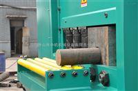 安徽重型液压剪板机 板料棒料通用剪切机 多功能剪切机