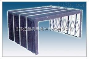 优质耐高温风琴防护罩加工实体产品图片