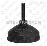 球面减震可调垫铁质防震垫铁