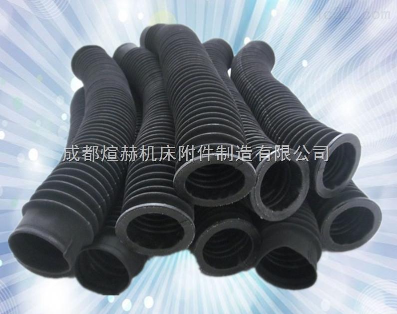 圆形活塞杆防尘套产品图片