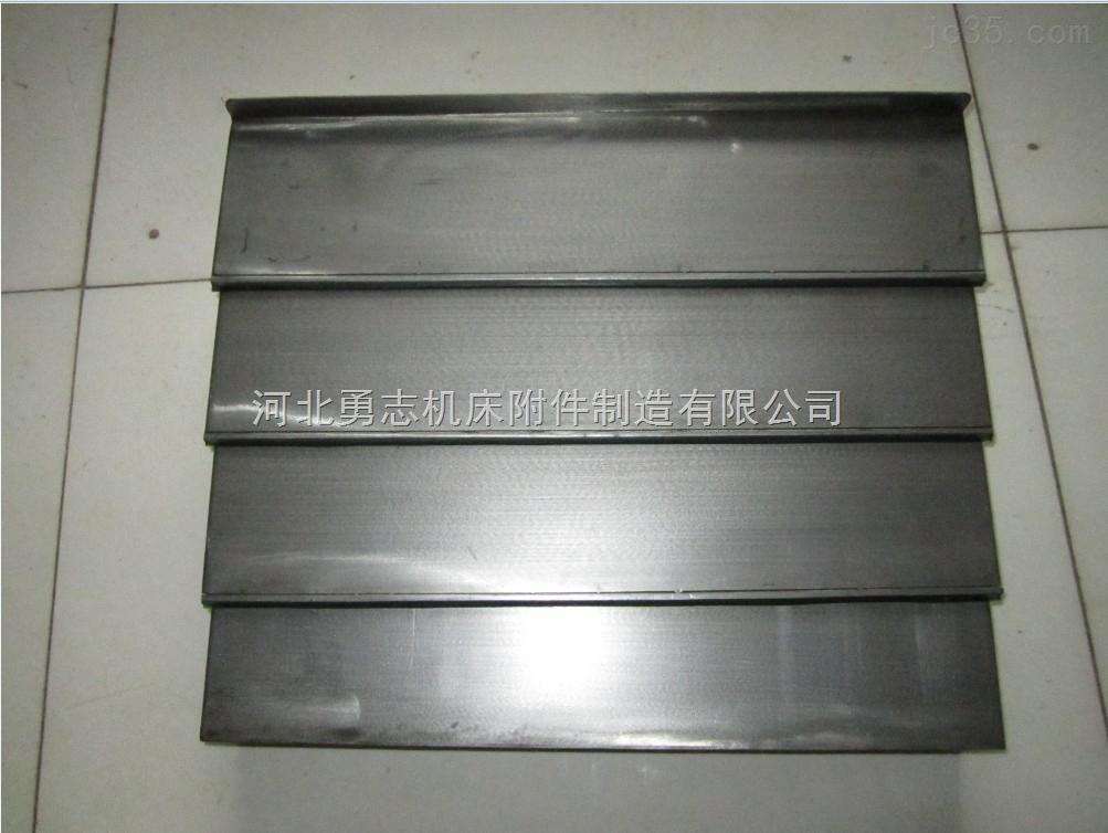 沧州钢板式防护罩