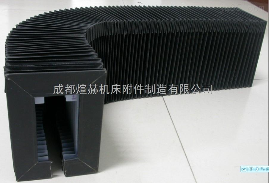 圆柱直线导轨防护罩我要产品图片