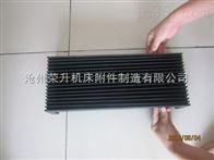 天津柔性风琴防护罩制造厂,天津柔性防护罩材质,天津柔性风琴防护罩技术参数