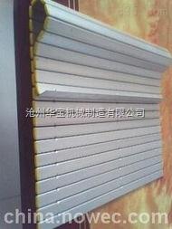 机床铝帘,铝型材防护帘生产厂家