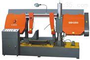 供应 金属液压带锯床BS-712T 小型锯床、鹏飞小锯床、角度锯床
