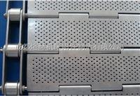 数控机床输送链板