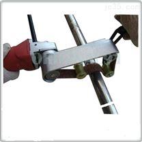 方管自动砂带抛光机