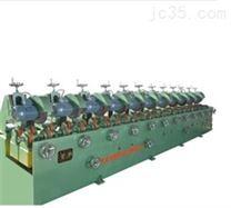 供应河北新型立式多工位抛光机、镜面抛光机