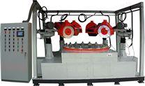精工生产出售自动平面抛光机、外圆抛光机