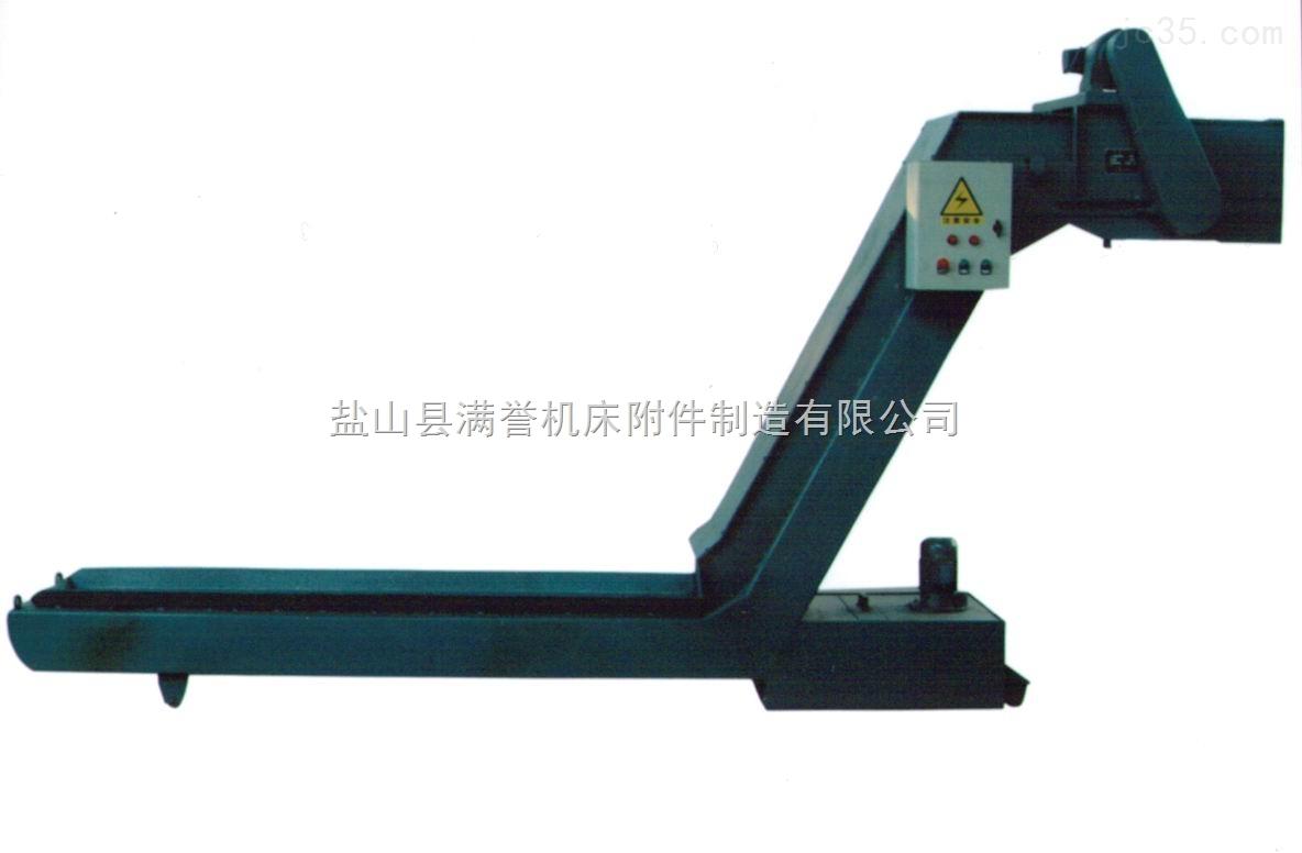 链板排屑机/提升式链板排屑机