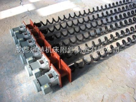 机床螺旋式排屑机产品图片
