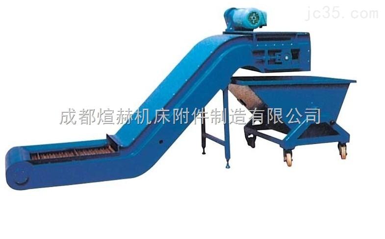 机床链板排屑机产品图片