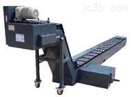 机械输送链板/刮板式排屑机