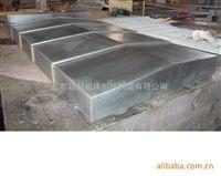四轴联动机床防护罩专业的设计 生产公司
