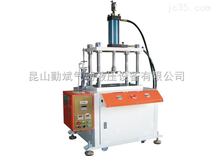校正台油压泵结构图