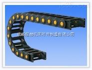 供应质80*300机械手传动尼龙拖链产品图片