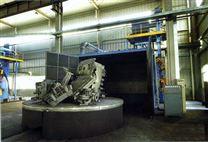 珠海大型通过式抛丸机