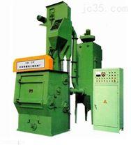 供应广东东莞钢管抛丸机清理机-中山泰达机械
