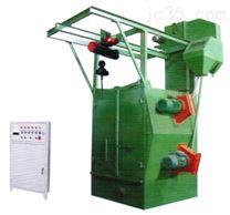 供应远铸QG系列钢管外壁抛丸清理机|钢管抛丸机价格