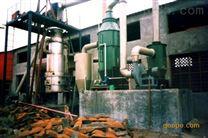 供应FRD-N型1-30T环保热风冲天炉