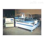 保温板设备,水切割机器,新型vip封口设备