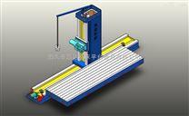 xd1540端面铣床数控端面铣床龙门铣床新行业动态