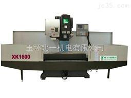 中国台湾复合型立式加工中心厂家XK1600