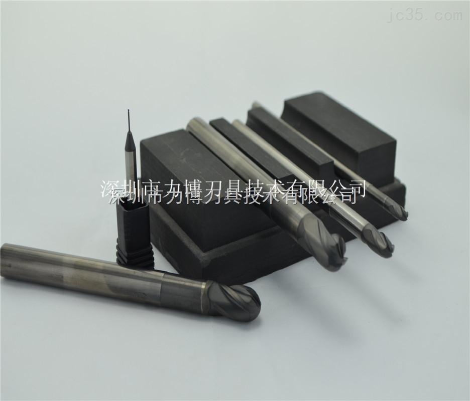 LEEPPLE德涂层石墨铣刀,D1-D12规格库存