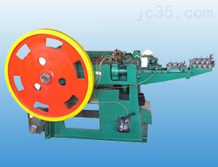 圆钉生产的相关配套制钉机,我公司多年经验