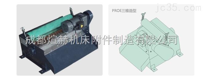 胶辊磁性分离器产品图片