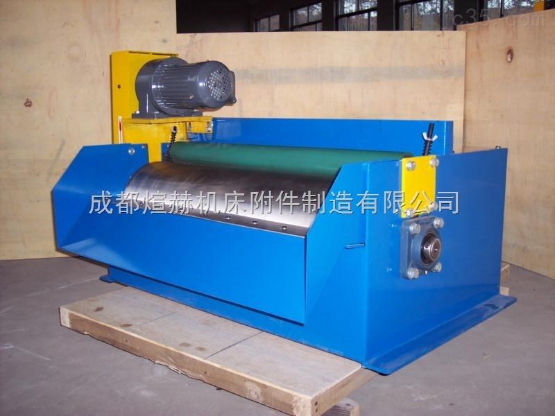 胶辊型磁性分离器产品图片