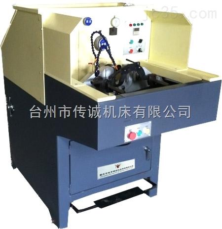 MYHM-3080精密珩磨机