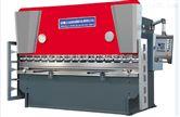 WF67K系列液压板料数控折弯机