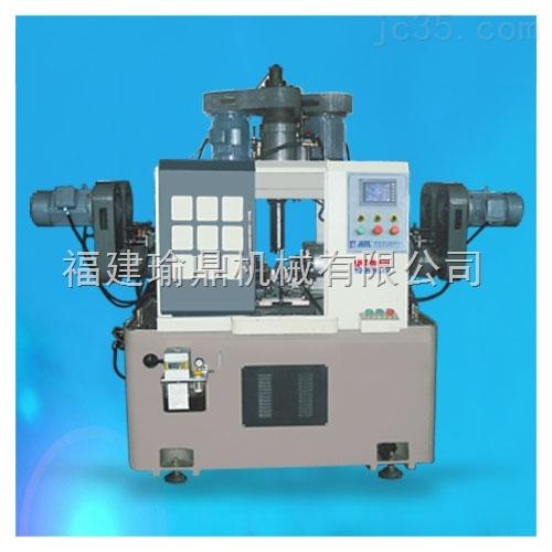 瑜鼎组立式六轴钻孔攻牙专用机YD-95WL-6Z