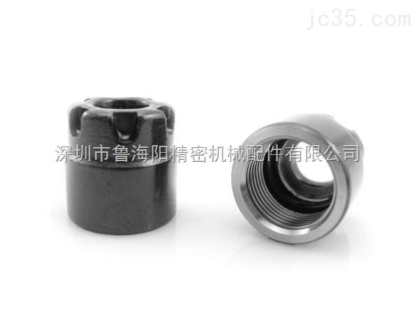 ER8螺帽 A型/M型螺母其它附件 精密螺母