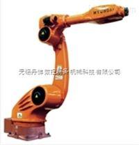 韩现代电弧炉焊机器人HA020W,外其他机床