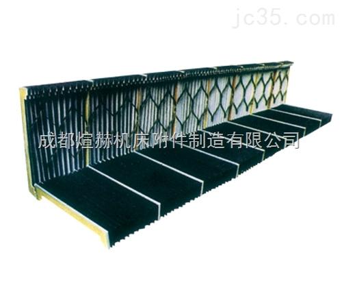 德阳风琴式防护罩产品图片